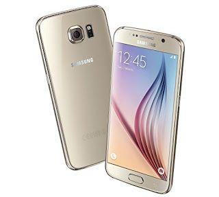Electronics LCD Phone PlayStatyon: Samsung Galaxy S6 G920I Factory Unlocked Cellphone...