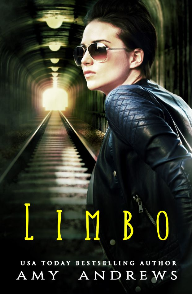 REVIEW: Amy Andrews 'Limbo'