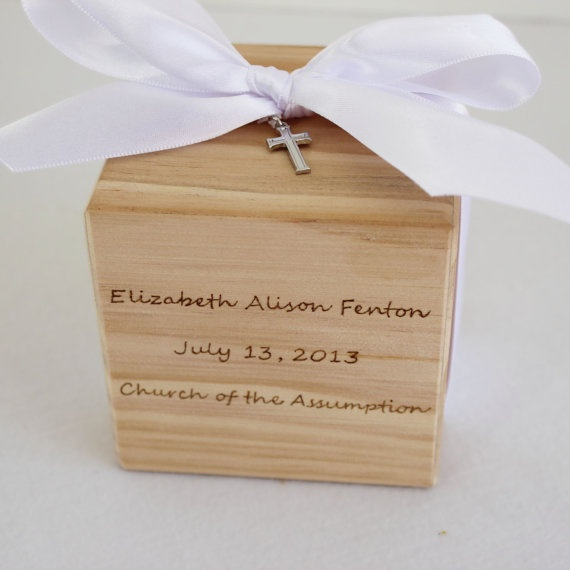 13 best Baby baptism gift and card ideas images on Pinterest ...