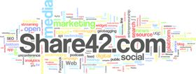 Share42.com - Social Sharing Buttons Script