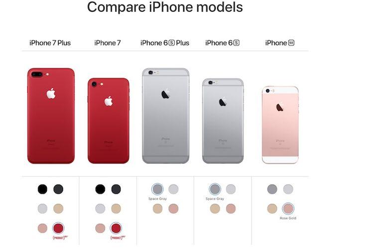 iphones Apple lanza un iPad económico y un iPhone SE de 128GB