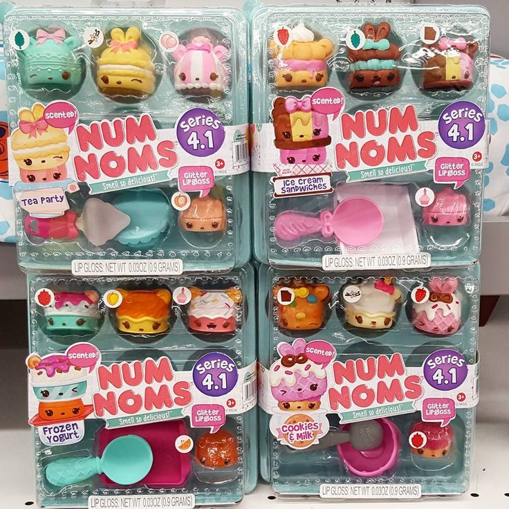 NumNoms Collector  (@shelly_baby1) • Instagram photos and videos
