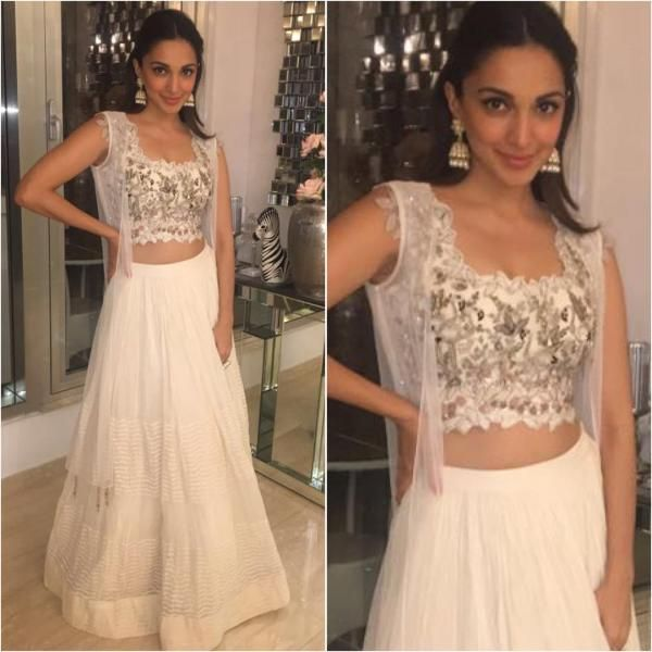 Deepika Padukone, Aishwarya Rai Bachchan and Karisma Kapoor: Ivory is the colour that is winning big in ethnic wear | PINKVILLA