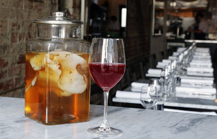 Dandylion—The Hottest Restaurants in Toronto Right Now, July 2015 - Eater