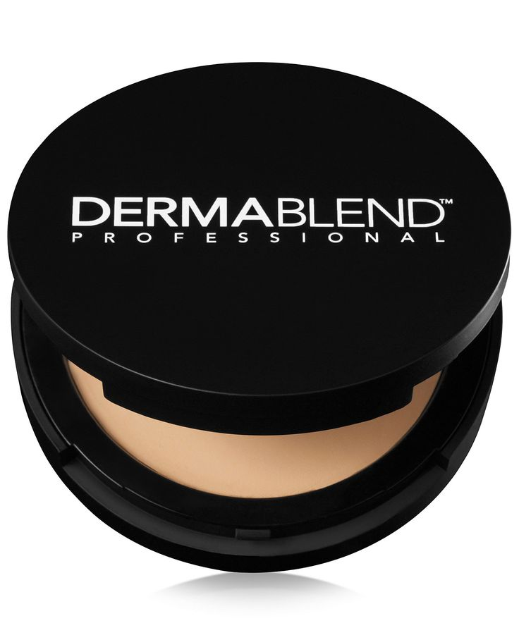 Dermablend Intense Powder Camo Compact Foundation - Ivory