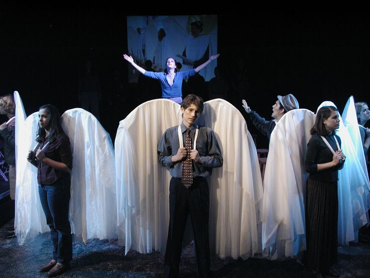 best the laramie project images laramie project  another version of the wings weirdly at dvc i ve got a bunch of · laramie projectsheer