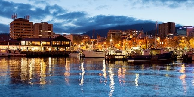Newcomers Australia   Living in Hobart   Moving to Hobart Tasmania   Newcomers Australia
