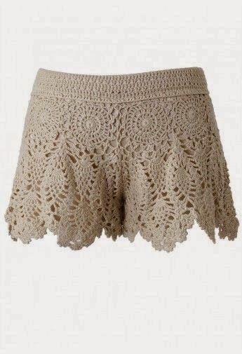 Rosa acessórios em tricô & crochê: Moda crochê