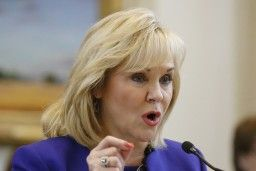 Hello, #asshat of the week!  >>> Oklahoma Governor Bans Minimum Wage Increases And Paid Sick Leave Laws