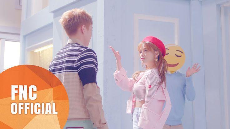 AOA 지민(JIMIN) - 야 하고 싶어(feat.XIUMIN) M/V TEASER