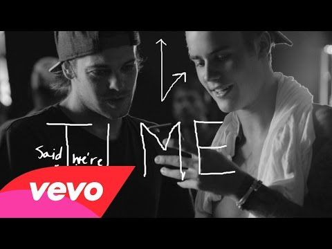 "Justin Bieber - ""What Do You Mean?"" Lyric Video Premiere - Take a listen to, ""What Do You Mean?"", the new track from Justin Bieber that his fans have been waiting for quite some time!"
