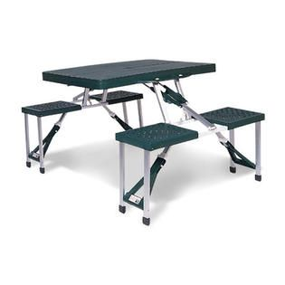 Stansport Picnic Table with Folding Seats $64.99! - http://www.rakinginthesavings.com/stansport-picnic-table-with-folding-seats-64-99/