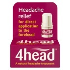 4 Head Headache relief for some comfort after the wild nights out and working herself hard to put on a show for us and make all her Little Monsters happy and give em what they paid for. It's all worth it to her to make us happy, but it can be demanding so we want her to look after herself.