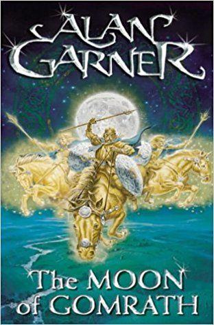 The Moon of Gomrath: Amazon.co.uk: Alan Garner: 8601300010106: Books