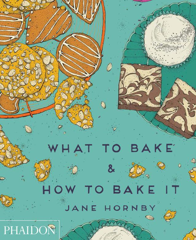 Win a copy of What to Bake & How to Bake It from Chocolate Truffles via Chocolate Log Blog