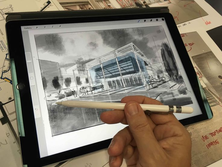 Young Architect Guide: 7 Top Drawing Tablets for Sketching Drafting and Modeling