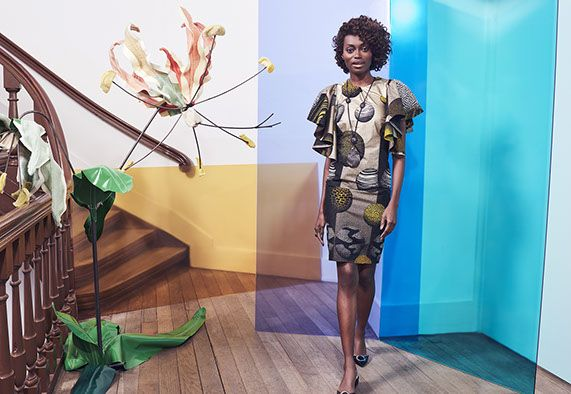 Collections/Vlisco 170th Anniversary