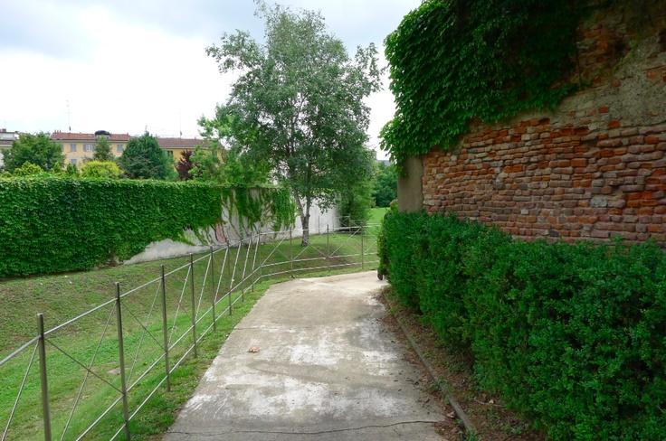 Parco Archeologico dell'Anfiteatro Romano  via De Amicis, 17 - Milano