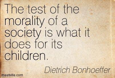 Quotes of Dietrich Bonhoeffer About politics, justice, injustice ...