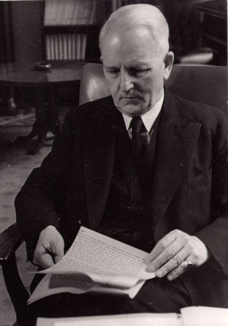 Ernst Freiherr von Weizsäcker