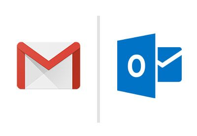 Gmail vs Outlook: What's the Best (Free) Email Service? by Laura Spencer