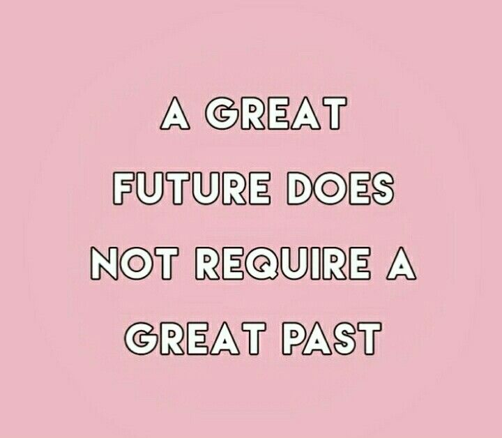 Get it straight !! No one has a perfect past!! I am blessed by what I have, what I have done, where I have been, and who taught me my great lessons. Acting like you have regrets is a reflection of you, not on the people you think hurt you....stop looking so stupid!!