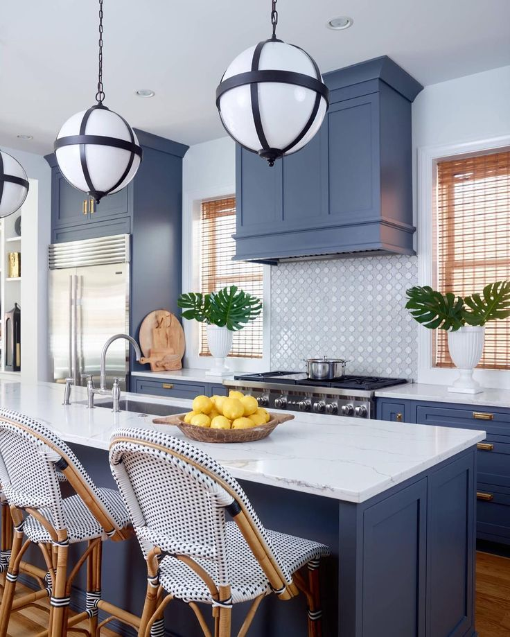 Something Blond Blue Kitchens: 5116 Best Cabinet Finishes Images On Pinterest