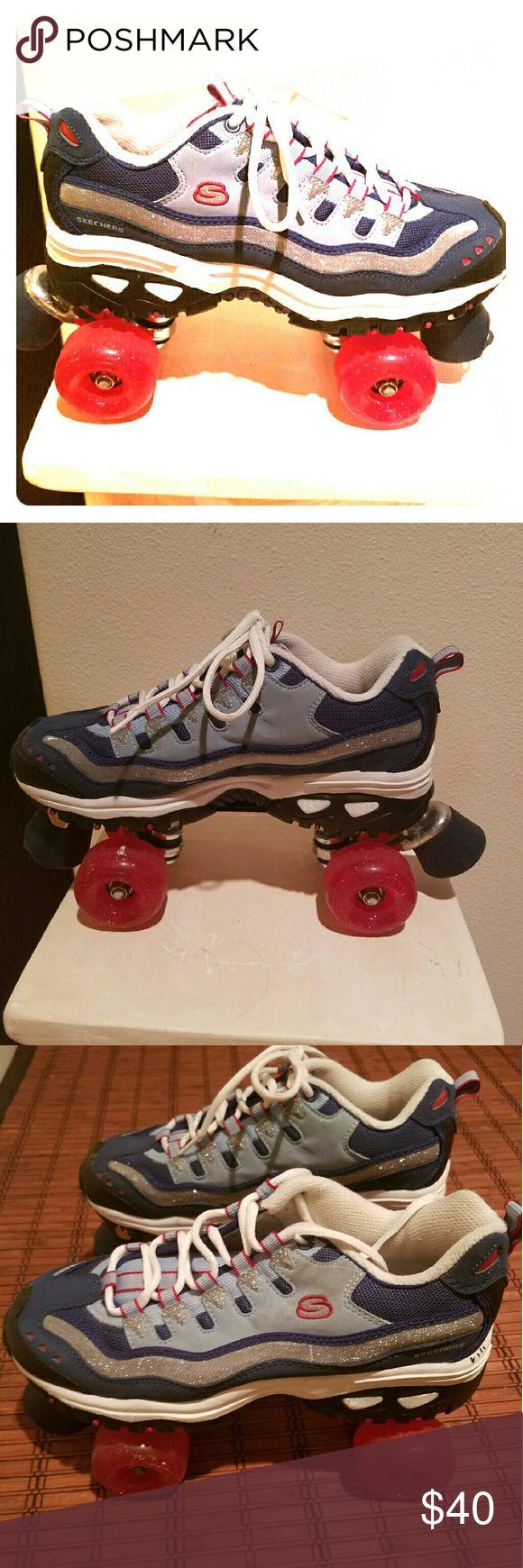 Roller shoes shop - Skechers Roller Skates