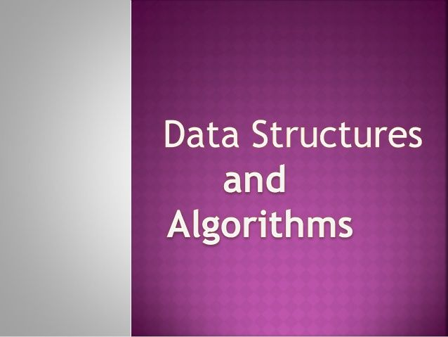 Data Structures A data structure is a logical method of representing data in memory. Data structure is strictly described as an instance of an Abstract Data Type (ADT). An Abstract Data Type is defined as a mathematical model of a user-defined type along with the operations performed on that model. Data Structure Strengths Weaknesses Array …