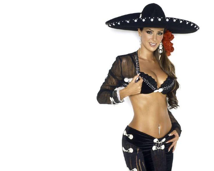 Hot Latina Girls Sexy Hispanic Women - Legs, Boobs