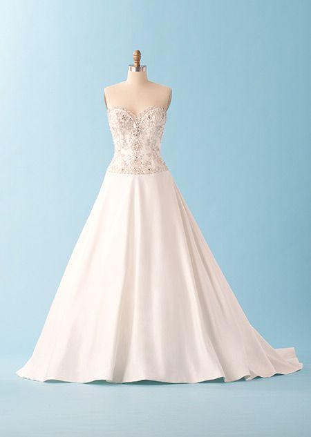 Best 25 jasmine dress ideas on pinterest disney for Jasmine wedding dress disney