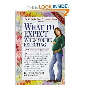.: Worth Reading, Heidi Murkoff, Heidimurkoff, 4Th Editing, Books Worth, Sharon Mazel, Pregnancy Books, Baby, You R Expectations