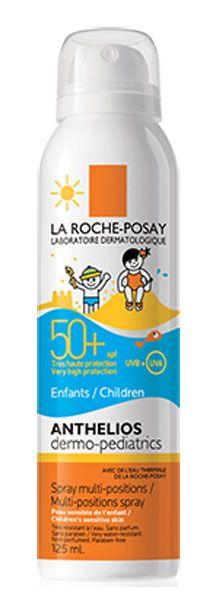 La Roche-Posay Anthelios Dermo-Pediatrics La Roche-Posay Anthelios Dermo-Pediatrics Aerosol Spray SPF 50 125ml: Express Chemist offer fast delivery and friendly, reliable service. Buy La Roche-Posay Anthelios Dermo-Pediatrics Aerosol Spray SP http://www.MightGet.com/january-2017-11/la-roche-posay-anthelios-dermo-pediatrics.asp