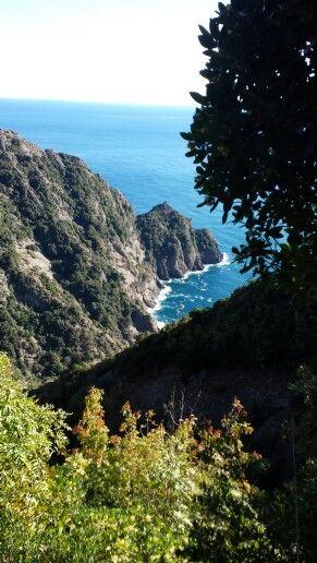 Parco di Portofino
