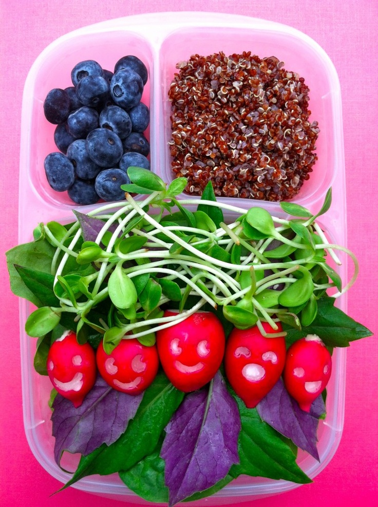 Lunch sourced from My Mother's Garden: Healthy Lunchbox, Bento Boxes, Lunches Boxes, Lunchbox Ideas, Lunchbox Inspiration, Eating Healthy, Healthy Food, Mothers Gardens, Bentolunchsnack Ideas