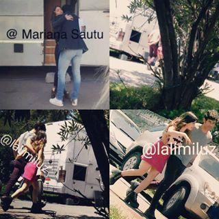 MARIALI EXISTE  3/11/15  @ternuramariali Instagram profile - Pikore