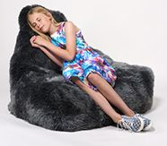 #bean bags #bean lounger #sensory #SEN #nursery #education #Mike Ayres Design #sensory room #special needs seating #primary education furniture #sensory furniture #sensory seating #giant bean bags #textured bean cushion