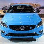 2015 Volvo V60 accessories