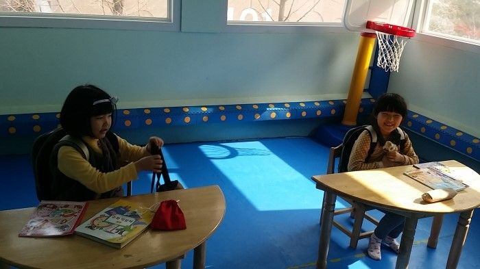 초등학교 프로젝트-게임활동(준비물을챙겨 학교를가요) : 네이버 카페