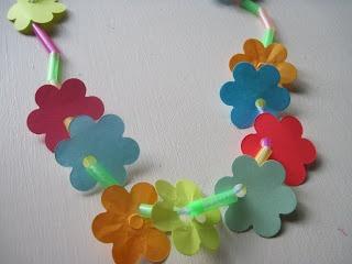 Kids Matter: Hawaii Craft