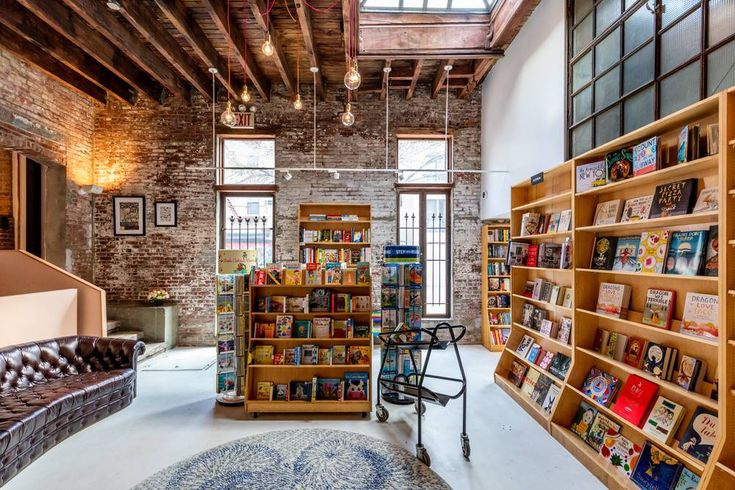 """The """"Modern Lovers"""" author decided to open Books Are Magic after her beloved neighborhood bookstore closed."""