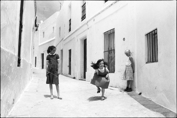 All sizes | Vejer, Andalusia, May 20 1986 | Flickr - Photo Sharing!