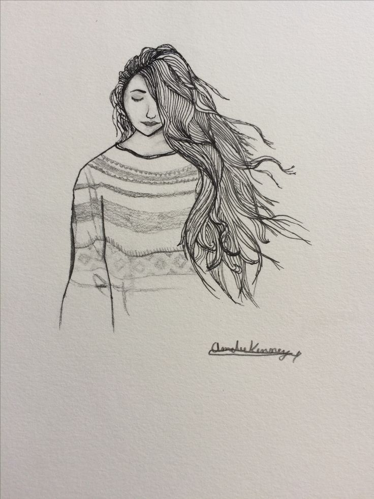 By Amelie Kenney. inspired by pinterest.