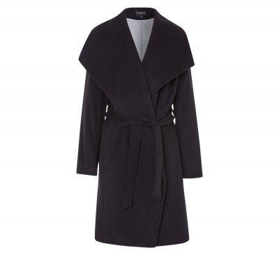 Vide dressing manteau caroll