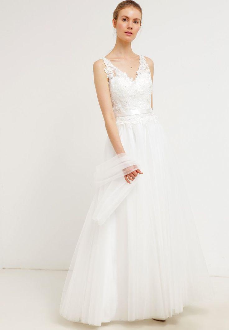 22 best Kleider images on Pinterest | Gown wedding, Wedding dress ...