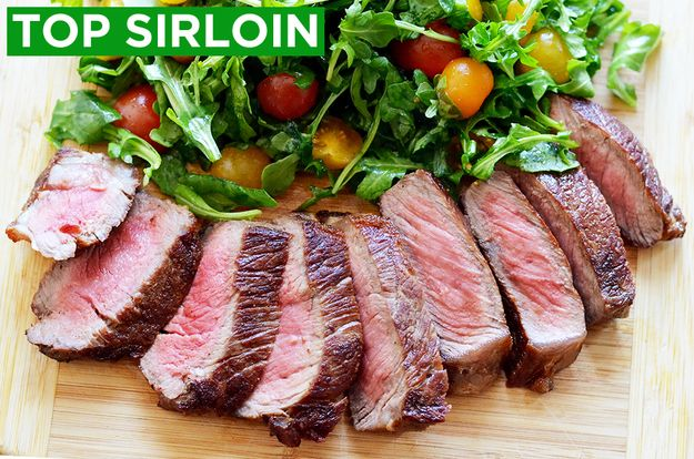 How To Cook The Perfect Steak {Ribeye, Filet, Sirloin} | Buzzfeed