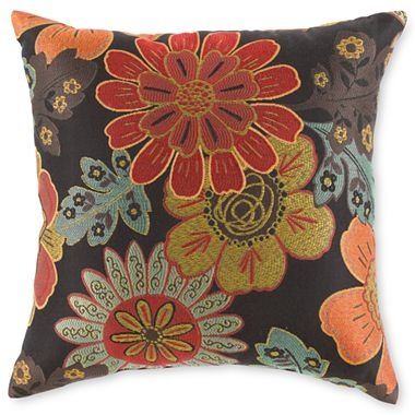 Jcpenney Decorative Pillow : Kiera Decorative Pillow - jcpenney Home and decorating ideas Pinterest Pillows and ...