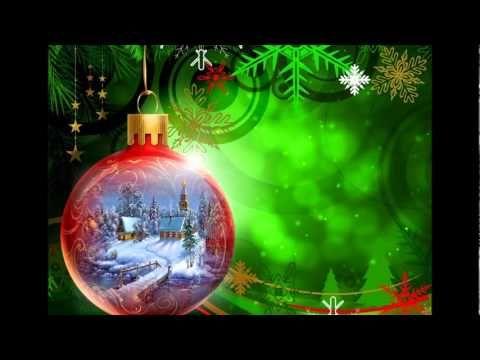Vánoční přání - Můj milý ježíšku