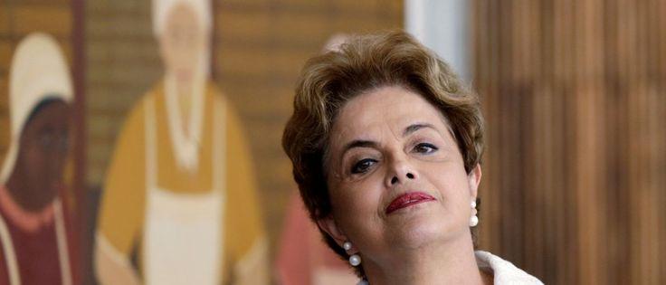 Noticias ao Minuto - Dilma pediu passaporte diplomático; veja a resposta do…