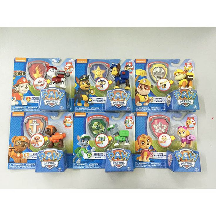 Cheap patrol wand, Buy Quality patrol car directly from China patrol bag Suppliers:  6pcs/lot juguetes paw patrol Dogs Action Figures Patrulla Canina Toys Puppy Patrol For Children Gift Brinquedos origina